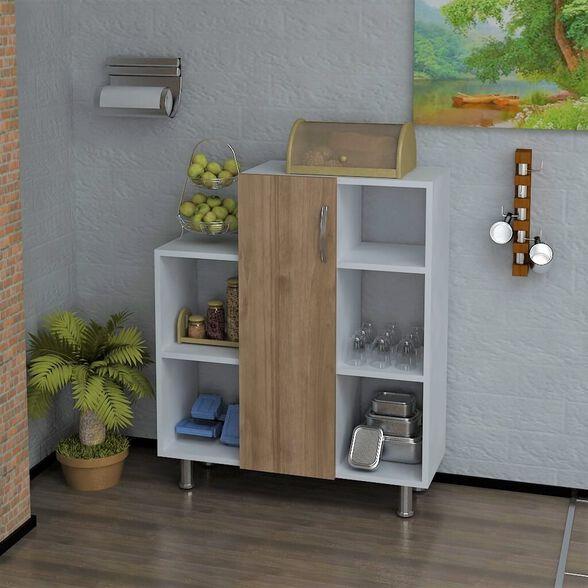 ארון שירות לאמבטיה ומטבח דגם בוני מבית GEVA DESIGN, , large image number null