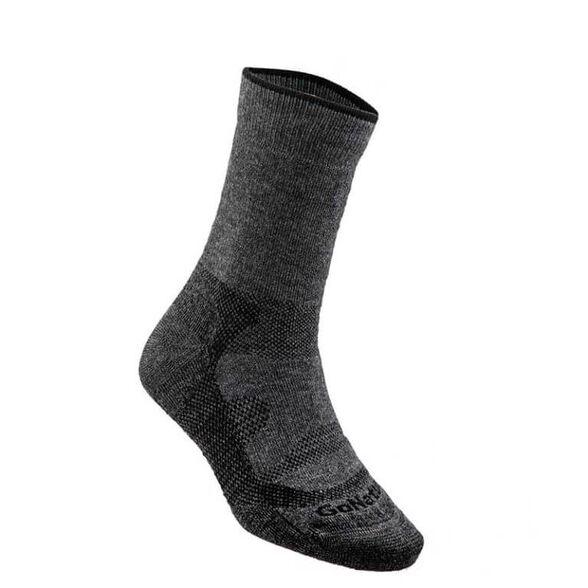 """2 זוגות גרביים איכותי מדגם """"COOLMAX"""" עם טכנולוגית סיבי ה-COOLMAX המנדפים זיעה ולחות מכף הרגל, , large image number null"""