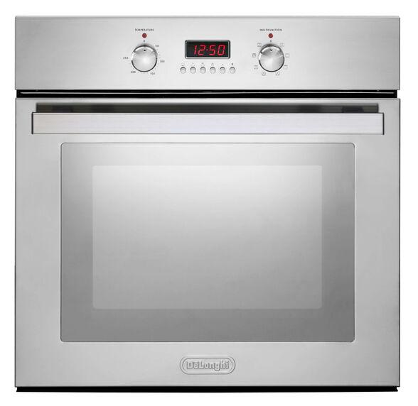 תנור בילד אין 61 ליטר מולטיסיסטם בעל 8 תוכניות מאוורר טורבו אקטיבי מגוון צבעים לבחירה  דגם NDB436 , , large image number null