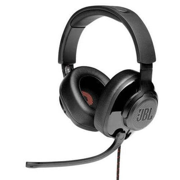 אוזניות חוטיות JBL Quantum 300, , large image number null