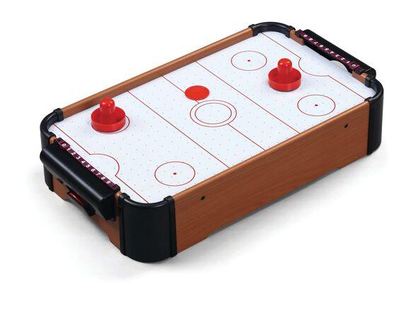 """שולחן סנוקר או הוקי אוויר לילדים מבית המותג פלנרו כולל 2 מקלות + כל הכדורים באורך 51 ס""""מ_הוקי אוויר, , large image number null"""