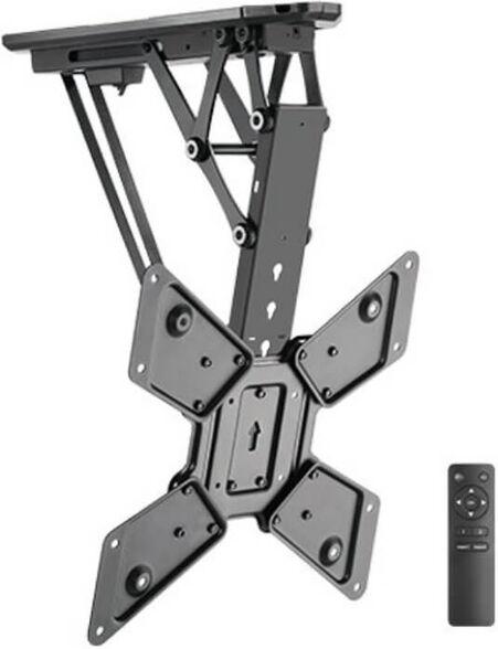 זרוע חשמלית תקרתית למסכים דקים CT STAND ECL65PRO, , large image number null