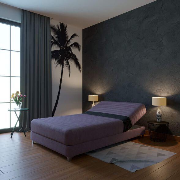 מיטה ברוחב וחצי מפנקת ואיכותית ביותר ממוצבת ברמה גבוהה מאד במגוון צבעים לבחירה דגם פרודיג'י, , large image number null