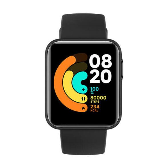 שעון חכם מבית XIAOMI כולל מד צעדים ,דופק ו- GPS דגם - Mi Watch Lite, , large image number null