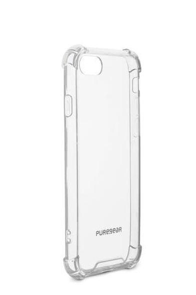 כיסוי שקוף דגם Hard Shell לאייפון 7/8 מבית Pure-gear, , large image number null