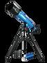 ערכת טלסקופ עוצמתי לחוקרים צעירים וילדים, הגדלות של 30X ו60X | ערכה מושלמת ומקיפה לנוער שוחר מדע וללמידה חוויתית