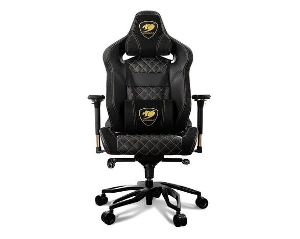 כיסא גיימינג דגם COUGAR Armor Titan PRO Royal בצבעים שונים לבחירה_שחור, , large image number null