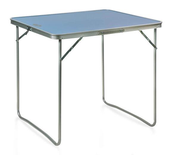 שולחן פיקניק איכותי ויציב במיוחד, רגליים מתקפלות ממתכת ומסגרת אלומיניום   צבעים לבחירה  מבית AUSTRALIA CAMP_כחול, , large image number null