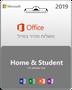 קוד דיגיטלי ל Office 2019 – Home & Student