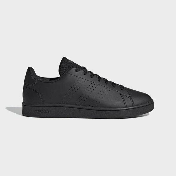 נעלי סניקרס אדידס לילדים ADVANTAGE K   שחור, , large image number null