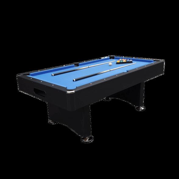 שולחן ביליארד מקצועי 7 פיט דגם IBIZA מבית K-Sport, , large image number null