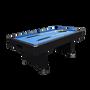 שולחן ביליארד מקצועי 7 פיט דגם IBIZA מבית K-Sport