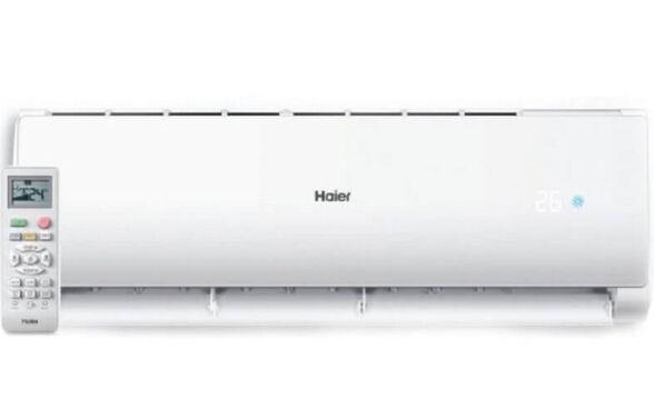מזגן עילי בעוצמה 12795BTU תוצרת HAIER דגם BUZZ 14  , , large image number null