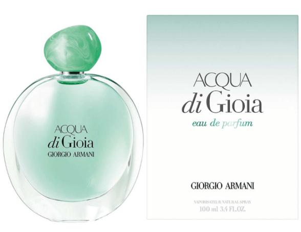 """בושם לאישה GIORGIO ARMANI ACQUA di GIOIA א.ד.פ 100 מ""""ל, , large image number null"""