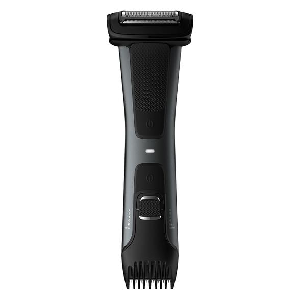 מכונת הסרת שיער לגברים 100% עמידות למים דגם BG7020/15 , , large image number null