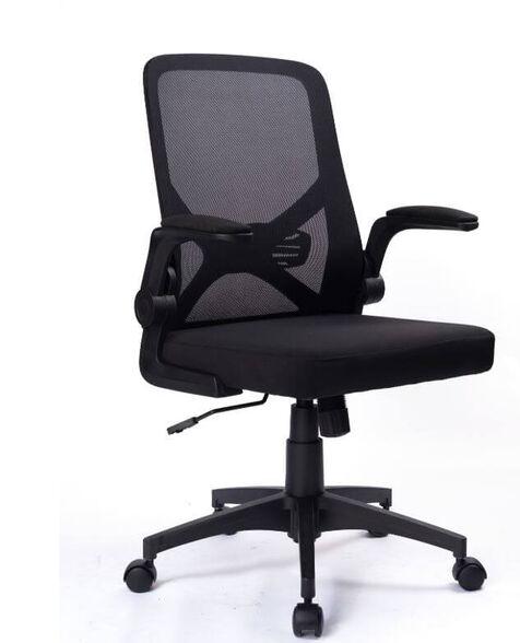 כיסא ארגונומי בעל גב מתקפל | מבית Mobel, , large image number null