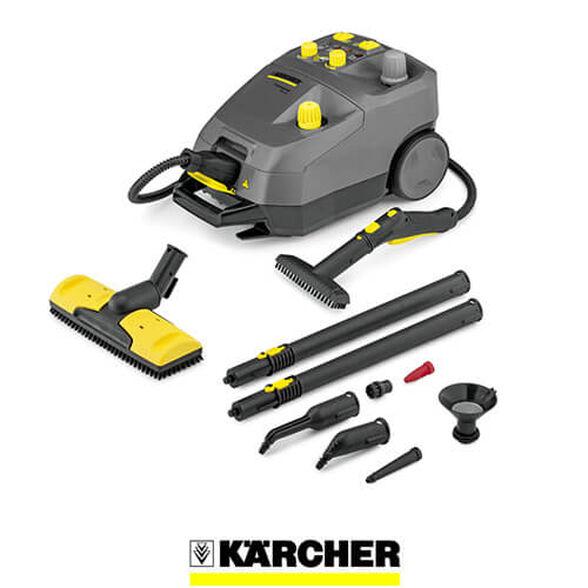 מכונת קיטור Karcher קרשר SG4/4 , , large image number null
