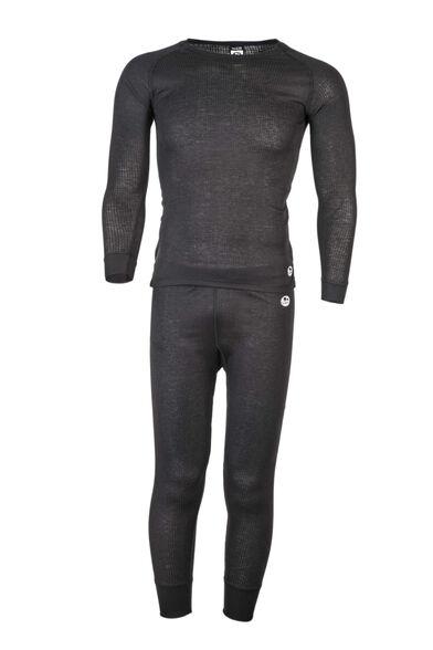 סט ביגוד טרמי הכולל חולצה+מכנס לגברים ונשים מבית GO NATURE עם טכנולוגיה ה- Dry Quick המאפשרת נידוף מהיר של זיעה!, , large image number null