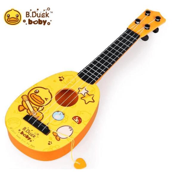 גיטרה לילדים  | B.Duck, , large image number null