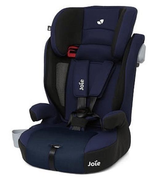 כסא בטיחות ובוסטר אלוויט Elevate Deeop Sea ג'ואי, , large image number null