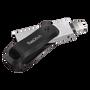 התקן זיכרון נייד SanDisk Ixpand Flash Drive Go 128GB SDIX60N-128G-GN6NE