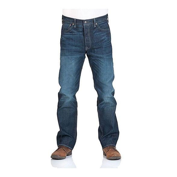 ג'ינס ליוויס 501 כחול מידה 29 / 32, , large image number null