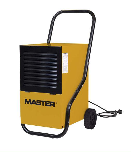 קולט לחות תעשייתי MASTER DH-752 , , large image number null