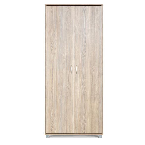 ארון 2 דלתות בעיצוב קלאסי ומודרני במגוון צבעים לבחירה דגם אוריה מבית רהיטי יראון תוצרת ישראל_אלון, , large image number null