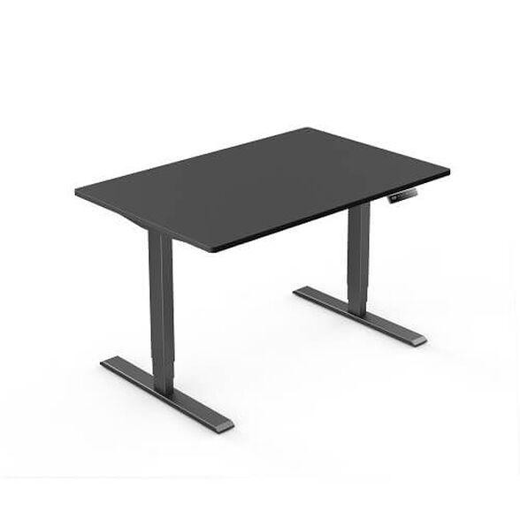 שולחן חשמלי 2 מנועים דגם HOP מבית KEISAR | מידה לבחירה, , large image number null