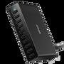 רכזת הטענה 10 יציאות Anker PowerPort 60W 10 USB