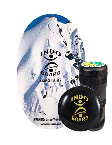 סט אינדו בורד Original training package - Snow Peak Deck, , large image number null