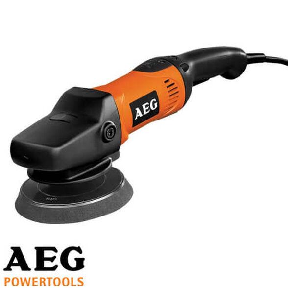 """פולישר """"6 בעוצמת 1200W של AEG דגם PE 150 , , large image number null"""