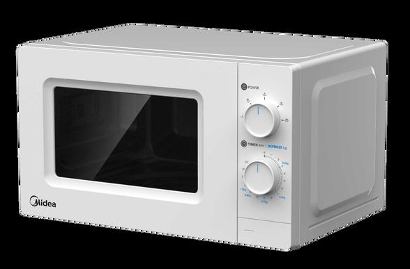 מיקרוגל מכני 20 ליטר בהספק 700W ו - 5 דרגות חום לבחירה , , large image number null