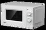 מיקרוגל מכני 20 ליטר בהספק 700W ו - 5 דרגות חום לבחירה
