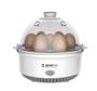 מכשיר להכנת ביצים +Quality Kitchen Pro   מכשיר ייחודי להכנת ביצים קשות כ-7 ביצים בכל פעם