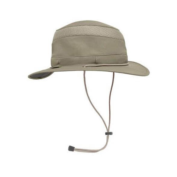 כובע רחב שוליים Charter Escape מבית SUNDAY AFTERNOONS_צבע חול-M, , large image number null
