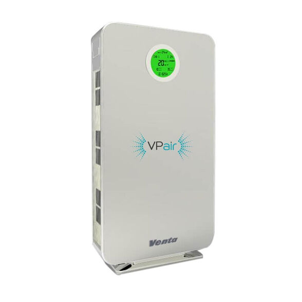 מטהר אוויר דגם VP AIR 550 מבית VENTA כולל שלט , , large image number null