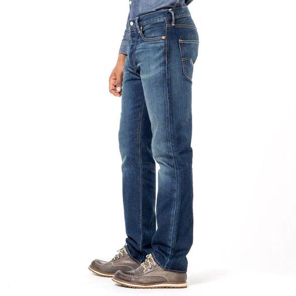 ג'ינס ליוויס 501 כחול מידה 30 / 32, , large image number null
