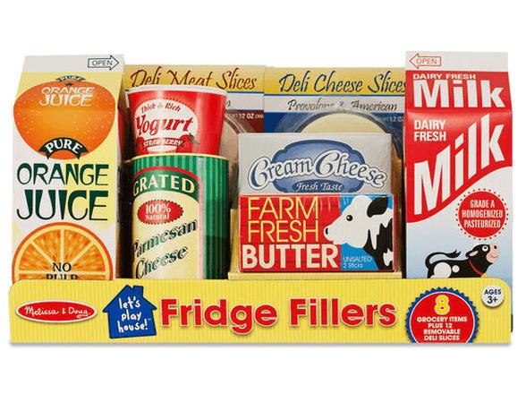 מליסה ודאג מוצרים למקרר דגם 4316, , large image number null