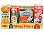 מליסה ודאג מוצרים למקרר דגם 4316
