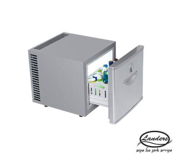 מקרר מגירה לנדרס קומפקטי נוח ושקט במיוחד כולל תאורה פנימית ותרמוסטט לכוון טמפרטורה | דגם BCH21D , , large image number null