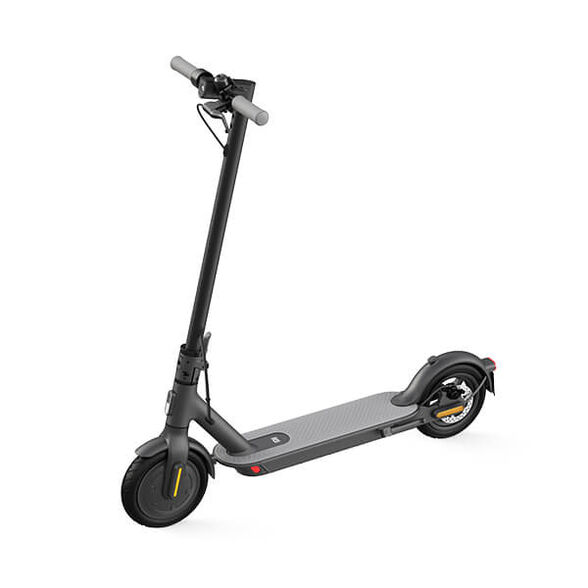 """קורקינט חשמלי XIAOMI דגם Mi Electric Scooter Essential, צג דיגיטלי מתקדם , מהירות רכיבה מרבית של 20 קמ""""ש – אחריות ע""""י המילטון היבואן הרשמי, , large image number null"""