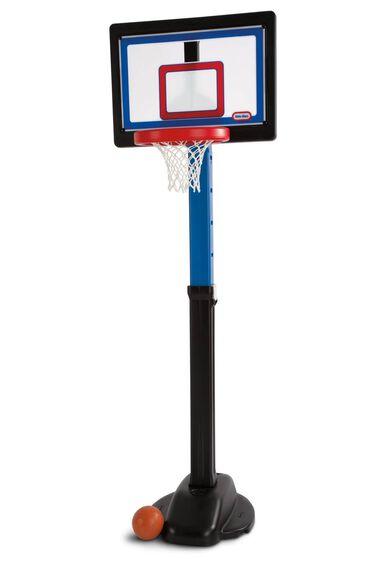 מתקן כדורסל למקצוענים קטנים ליטל טייקס, , large image number null