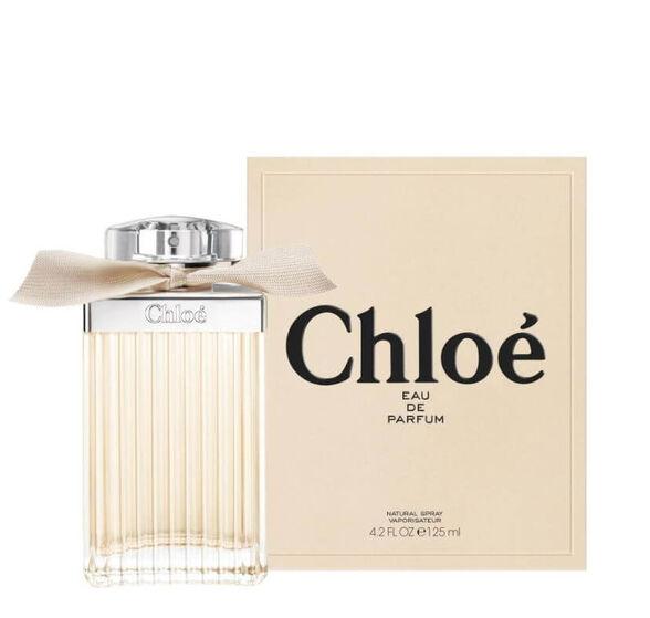 בושם לאישה קלואה קלאסי א.ד.פ 125 מל Chloe Classic, , large image number null