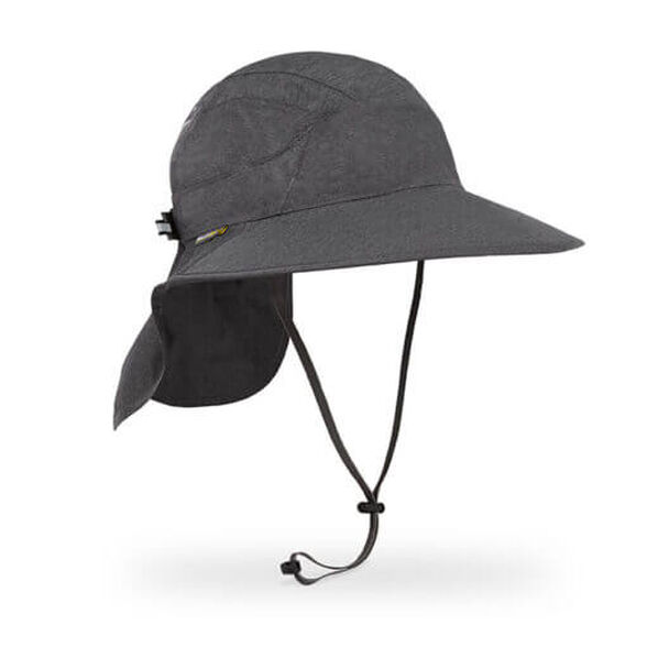 כובע רחב שוליים Ultra Adventure Storm עם 100% אטימות למים מבית SUNDAY AFTERNOONS, , large image number null
