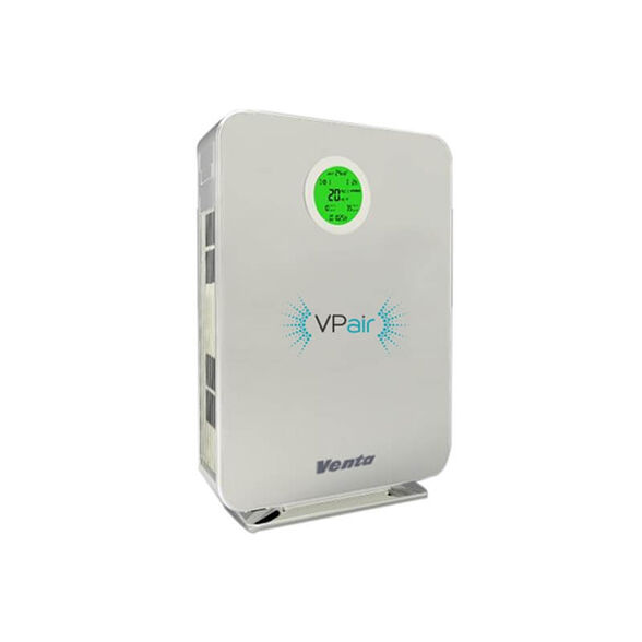 מטהר אוויר דגם VP AIR 200 מבית VENTA כולל שלט , , large image number null