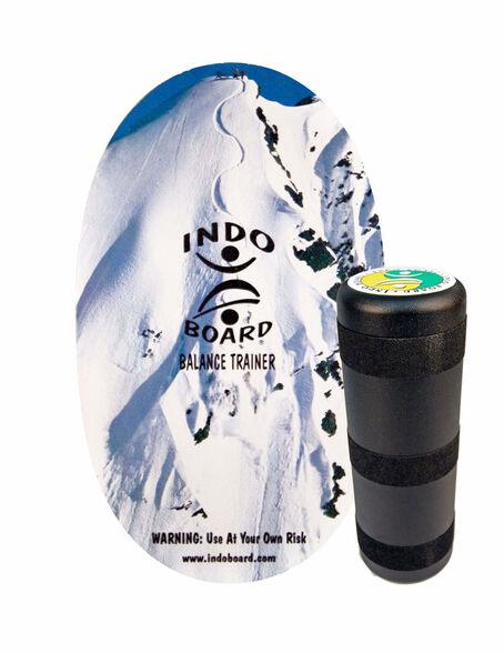 סט אינדו בורד Original - Snow Peak Deck & Roller, , large image number null