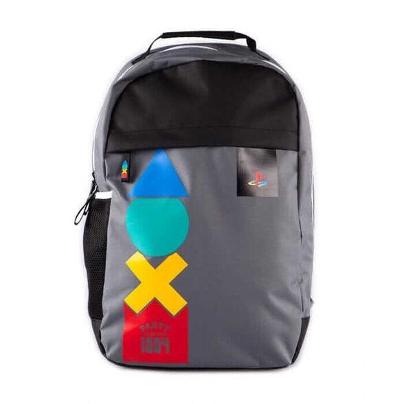 תיק גב - Sony - PlayStation Spring Retro Backpack, , large image number null