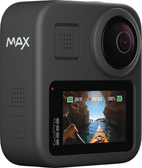 מצלמת אקסטרים GoPro MAX , , large image number null