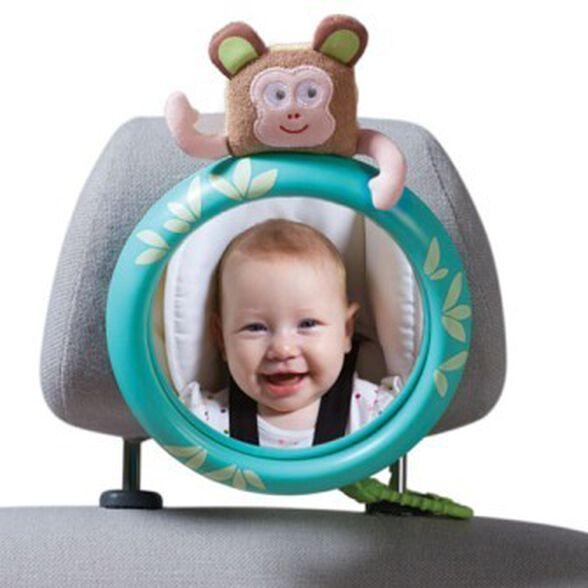 מראה אחורית 'מרקו הקוף' לרכב, , large image number null